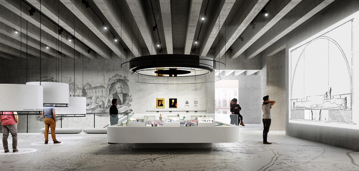 Znamy wyniki konkursu na projekt wystawy w Muzeum Książąt Lubomirskich we Wrocławiu