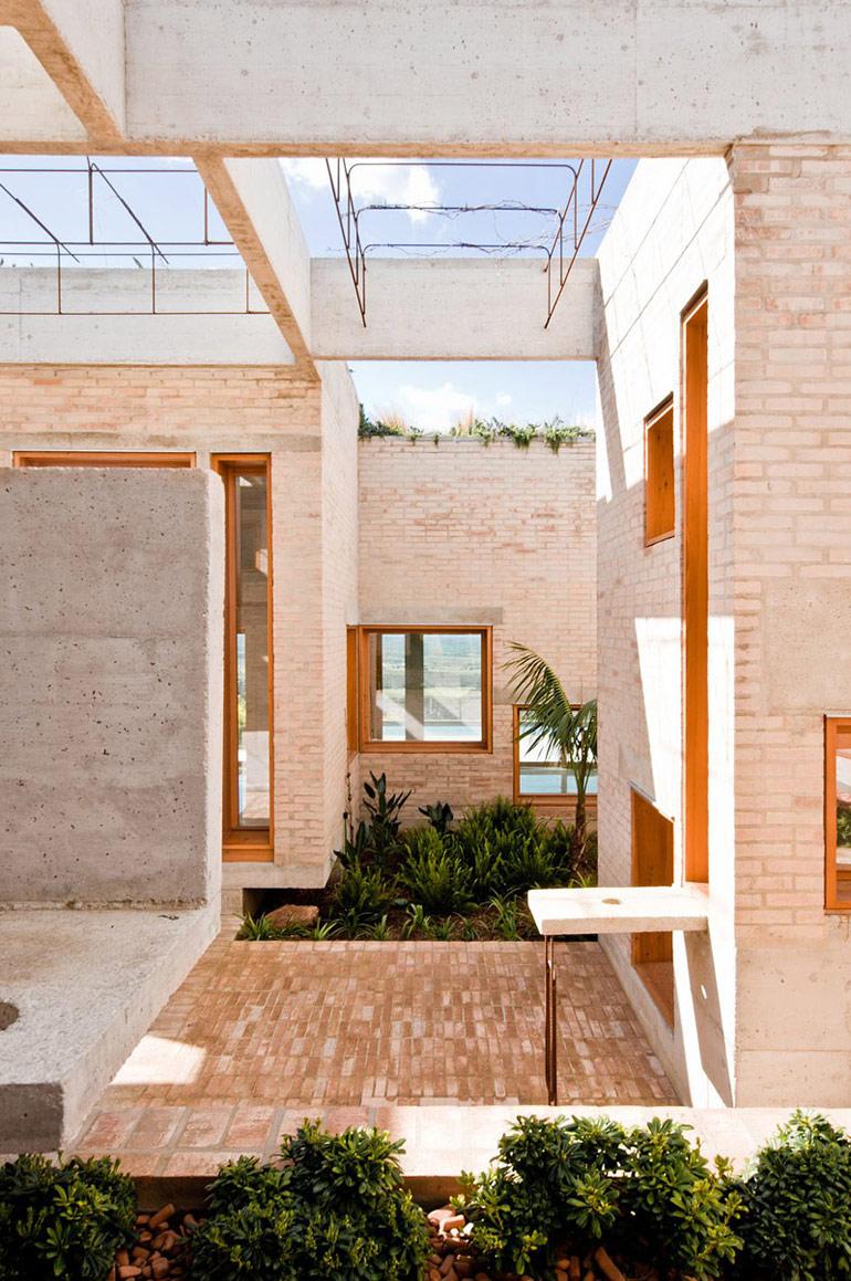 Can Jaime I n'Isabelle ©TedA Arquitectes