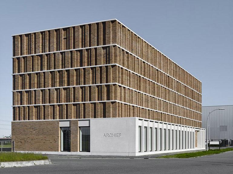 City Archive Delft ©Stefan Müller
