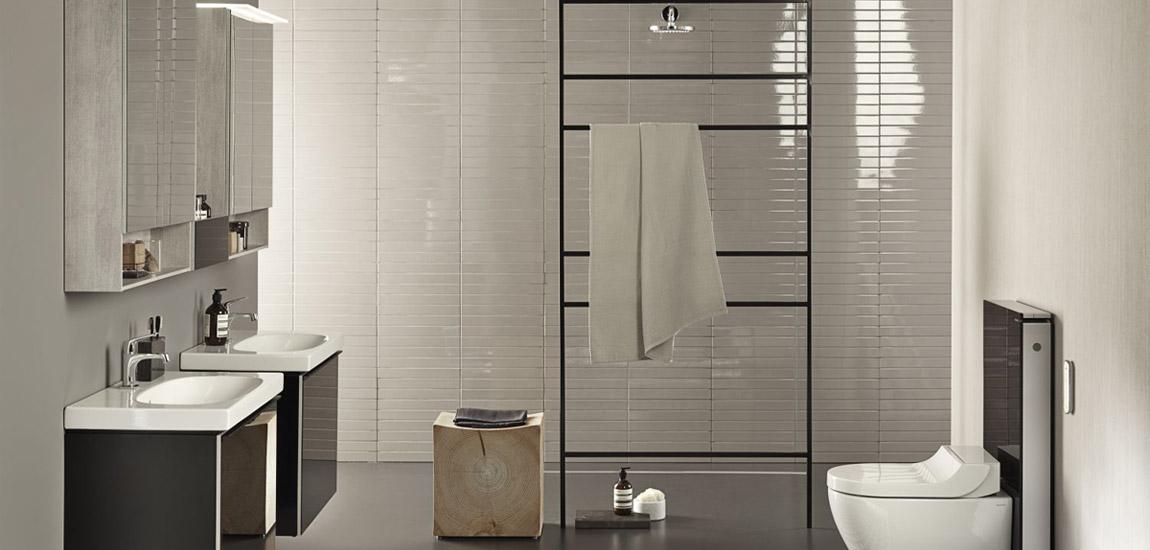5 powodów, dlaczego warto zainwestować w toaletę Geberit AquaClean