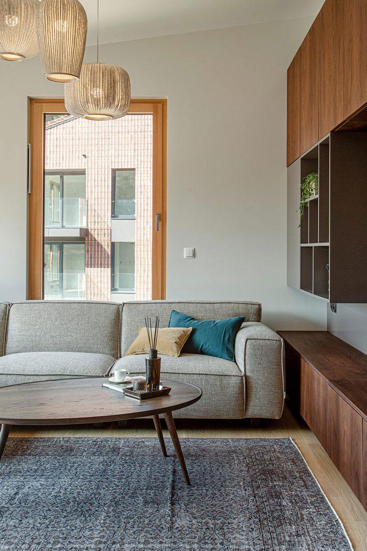 Apartamentowce Oliva Koncept w Gdańsku. Projekt:Arch-Deco