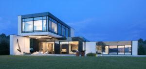 REFORM Architekt z kolejną międzynarodową nagrodą – German Design Award 2021 dla RE: LAKESIDE HOUSE!