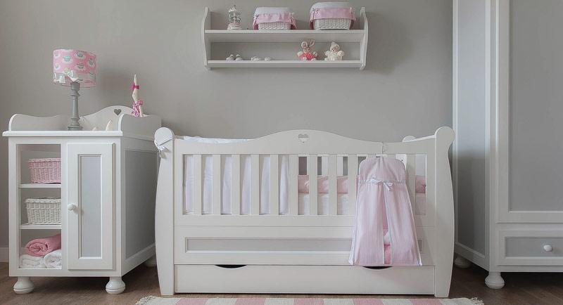 Praktyczny pokój dziecka – porady architektów i projektantów wnętrz