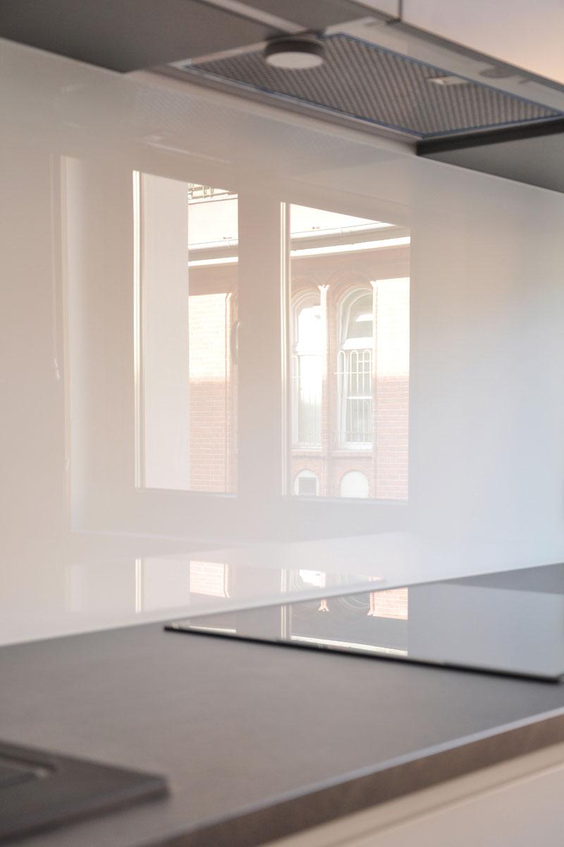 Studio z Kotarą, Poznań. Projekt wnętrz mieszkania: Piotr Pańczyk   CZY Architektura. Zdj. Michalina Orzełek