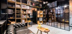 W czterech stylach – biuro projektu Bracia Burawscy Architekci z nagrodą European Property Awards