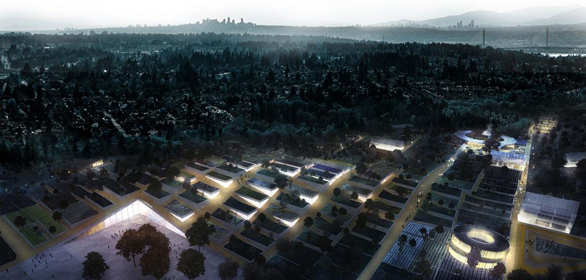 Ogrody działkowe przyszłości. Innowacyjna wizja miejskiego rolnictwa pracowni MJZ