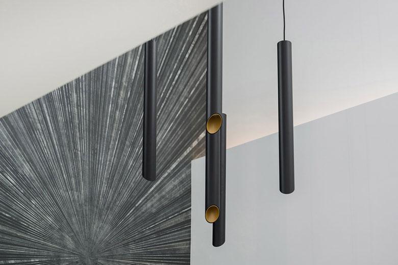 Dom na pile. Projekt wnętrz: TIKA DESIGN | Ewelina Jaszczurowska i Michał Palka. Zdjęcia: Piotr Głodzik