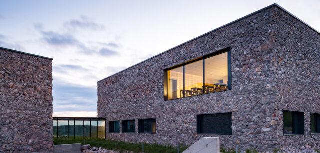 Europejskie Centrum Edukacji Geologicznej w Chęcinach najlepszym obiektem dla klimatu
