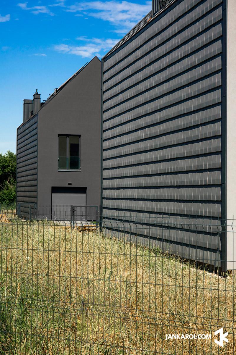 Ostoja Kampinos: Energooszczędne osiedle pracowni BECZAK / BECZAK / ARCHITEKCI i dom ceramiczny e4 Wienerberger