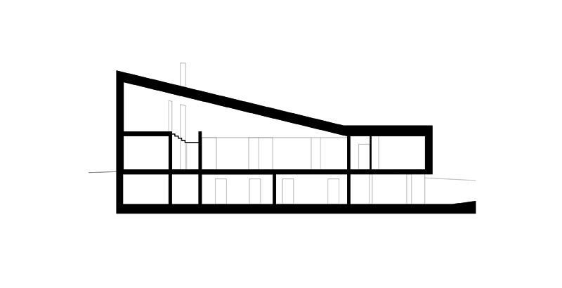 Dom z wapienia w Biskupicach. Autorzy:toprojekt