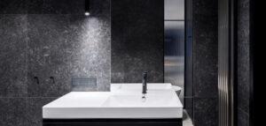 Przytulny apartament, a w środku naturalne materiały i polski design