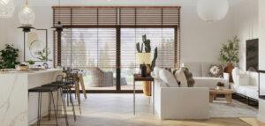 Przytulne, eklektyczne wnętrza domu projektu Agnieszki Balickiej