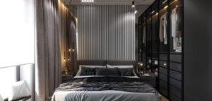 Skrojony na potrzeby niewielkiej rodziny – elegancki apartament w centrum Krakowa