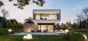 Shifted House pracowni KONZEPT Architekci