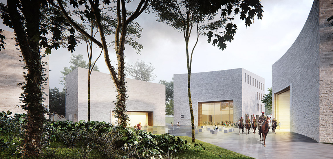 Grand Prix dla pracowni WXCA na Międzynarodowym Biennale Młodych Architektów
